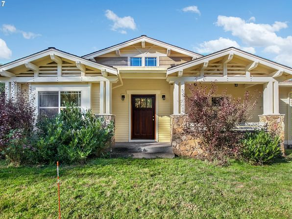 2 bed 2 bath Single Family at 7524 SW Florence Ln Portland, OR, 97223 is for sale at 415k - 1 of 32