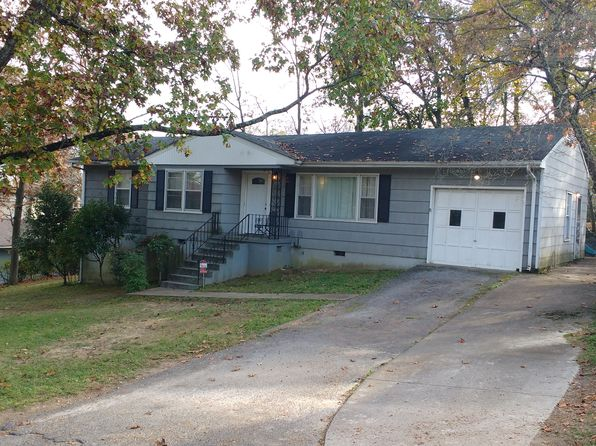 3 bed 2 bath Single Family at 3512 Cherokee Ave East Ridge, TN, 37412 is for sale at 125k - google static map