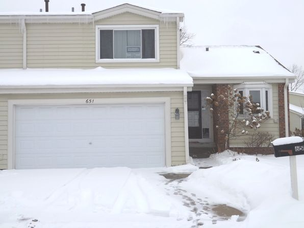 3 bed 3 bath Townhouse at 651 Darien Ct Hoffman Estates, IL, 60169 is for sale at 215k - 1 of 20