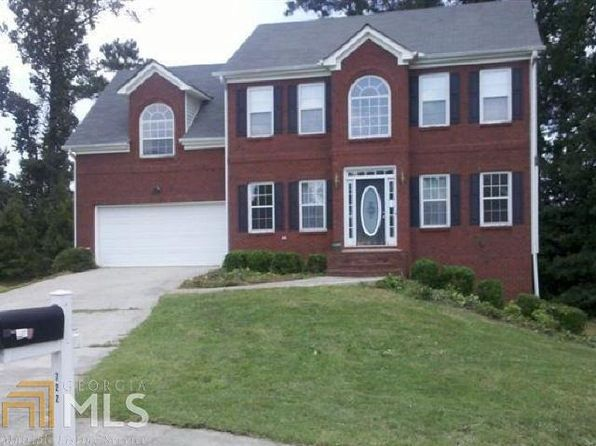 4 bed 3 bath Single Family at 722 SEDGWICK DR JONESBORO, GA, 30238 is for sale at 165k - 1 of 15