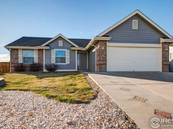 3 bed 3 bath Single Family at 611 Foxtail Way Severance, CO, 80550 is for sale at 310k - 1 of 25