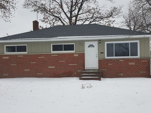 3 bed 3 bath Single Family at 857 Bayridge Blvd Willowick, OH, 44095 is for sale at 160k - 1 of 23