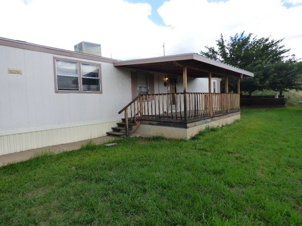 3 bed 2 bath Mobile / Manufactured at 207 Mountain View Rd Silver City, NM, 88061 is for sale at 70k - 1 of 16