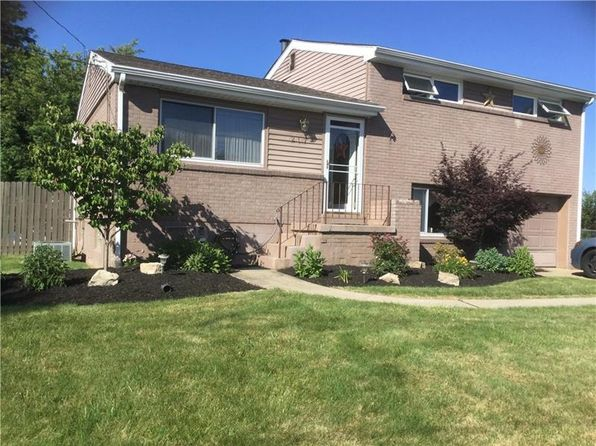 3 bed 2 bath Single Family at 217 Burch Dr Coraopolis, PA, 15108 is for sale at 200k - 1 of 25