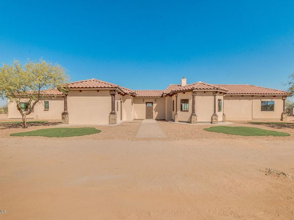 4 bed 2 bath Single Family at 8103 N Warren Rd Maricopa, AZ, 85139 is for sale at 370k - 1 of 32