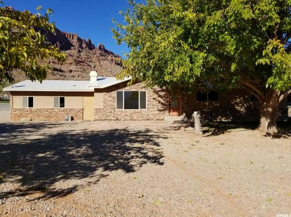 3 bed 2 bath Single Family at 3051 Rimrock Rd Moab, UT, 84532 is for sale at 435k - 1 of 16