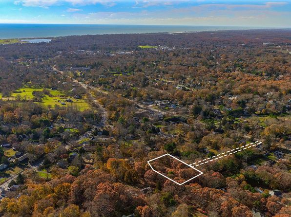 null bed null bath Vacant Land at 78 Three Mile Harbor Rd East Hampton, NY, 11937 is for sale at 625k - google static map