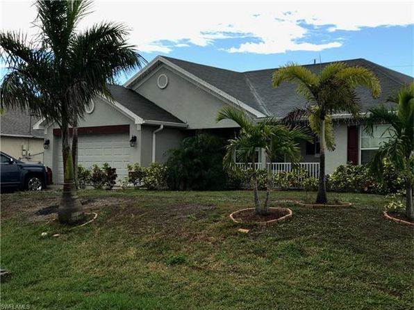 3 bed 2 bath Single Family at 1210 NW 7th Ave Cape Coral, FL, 33993 is for sale at 195k - 1 of 14