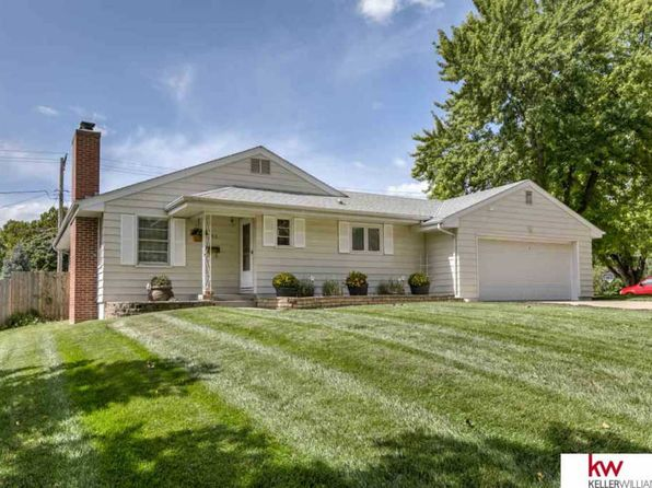 4 bed 2 bath Single Family at 782 N 74th Ave Omaha, NE, 68114 is for sale at 205k - 1 of 25