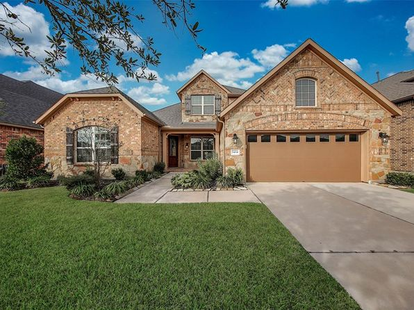 4 bed 3 bath Single Family at 3434 Cartwright Cliff Ln Fulshear, TX, 77441 is for sale at 296k - 1 of 36