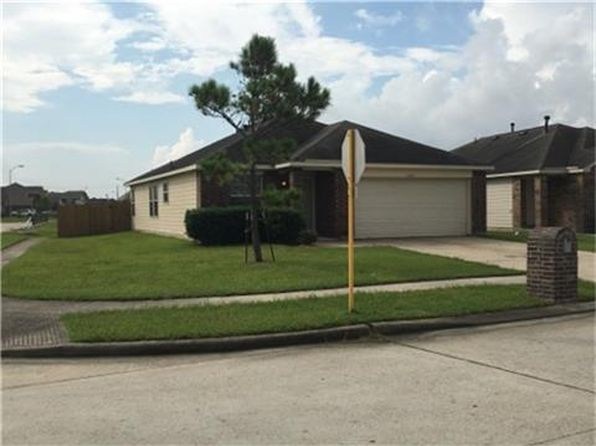 3 bed 2 bath Single Family at 5234 Ginseng Dr Baytown, TX, 77521 is for sale at 158k - 1 of 16