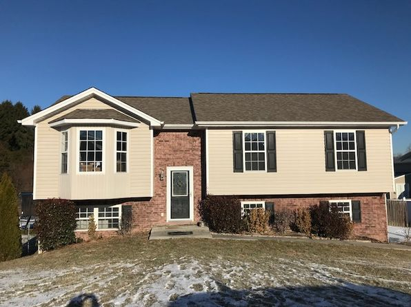 3 bed 2 bath Single Family at 106 Yarrow Dr Bluff City, TN, 37618 is for sale at 175k - 1 of 5