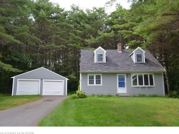3 bed 2 bath Single Family at 42 N Main St Burnham, ME, 04922 is for sale at 125k - 1 of 21