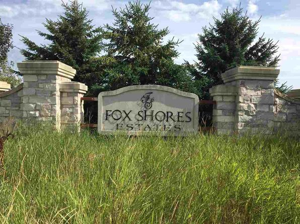 null bed null bath Vacant Land at  Fox Shores Dr De Pere, WI, 54115 is for sale at 57k - 1 of 6