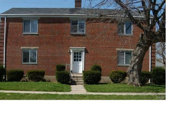 1 bed 1 bath Multi Family at 37 S Wright Ave Fairborn, OH, 45324 is for sale at 90k - 1 of 3