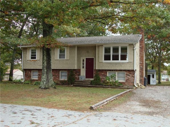 3 bed 1 bath Single Family at 86 Mohawk Trl West Greenwich, RI, 02817 is for sale at 250k - 1 of 18