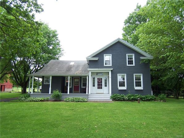 3 bed 2 bath Single Family at 6635 Blackmans Corners Rd Verona, NY, 13478 is for sale at 225k - 1 of 25