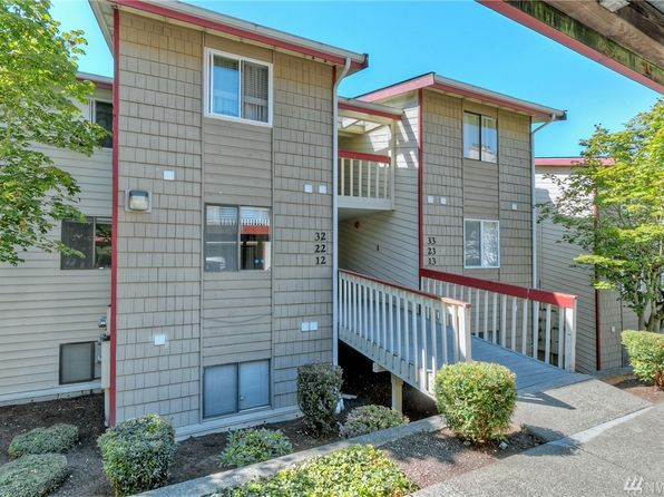 2 bed 1 bath Condo at 2431 S 248th St Kent, WA, 98032 is for sale at 150k - 1 of 22