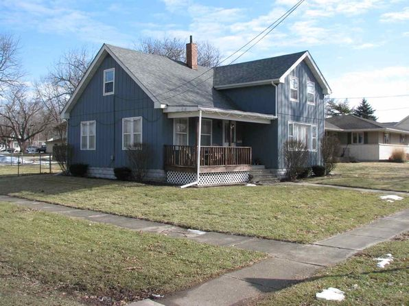 3 bed 1 bath Single Family at 1502 Garfield Ave Belvidere, IL, 61008 is for sale at 110k - 1 of 25