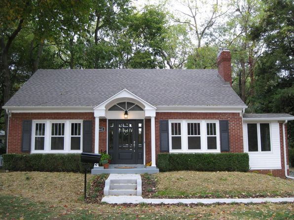 3 bed 2 bath Single Family at 1641 S Jefferson Ave Springfield, MO, 65807 is for sale at 185k - 1 of 31