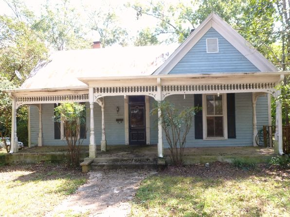 2 bed 1 bath Single Family at 354 Poplar St Madison, GA, 30650 is for sale at 110k - 1 of 19