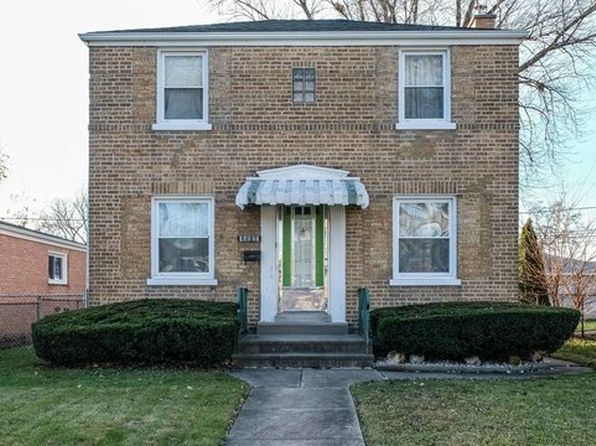 2 bed 1 bath Single Family at 2510 Oak St Franklin Park, IL, 60131 is for sale at 165k - 1 of 7