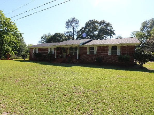 3 bed 1 bath Single Family at 692 Johnson Ave Monroeville, AL, 36460 is for sale at 46k - 1 of 10