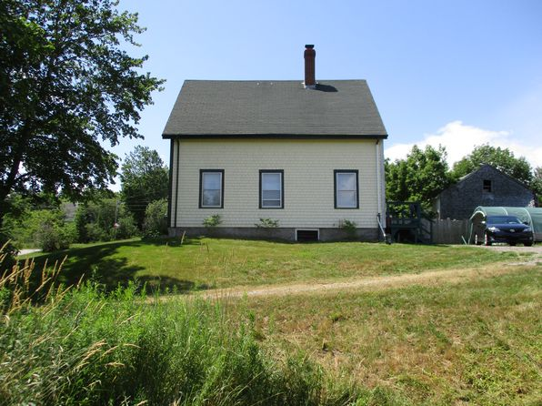 3 bed 2 bath Single Family at 126 MAIN ST COLUMBIA FALLS, ME, 04623 is for sale at 75k - 1 of 21