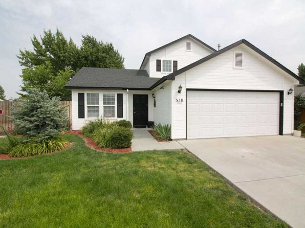 3 bed 2 bath Single Family at 518 N Thornley Ave Kuna, ID, 83634 is for sale at 157k - 1 of 18