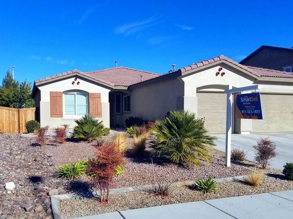 5 bed 3 bath Single Family at 11836 Tiffany St Victorville, CA, 92392 is for sale at 275k - 1 of 23