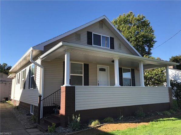 3 bed 2 bath Single Family at 1504 32nd St Parkersburg, WV, 26104 is for sale at 130k - 1 of 20