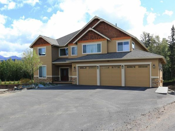 5 bed 3 bath Single Family at 000 Scenic Hill Circle Cir Anchorage, AK, 99516 is for sale at 798k - 1 of 13