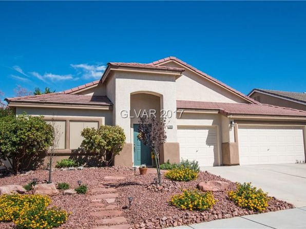 3 bed 2 bath Single Family at 1805 Clear River Falls Ln Henderson, NV, 89012 is for sale at 396k - 1 of 26
