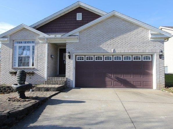 3 bed 2 bath Single Family at 102 Turnberry Dr Frankfort, KY, 40601 is for sale at 125k - 1 of 17