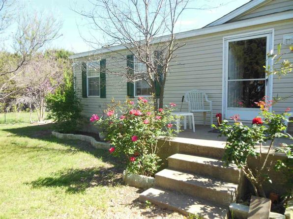 3 bed 2 bath Mobile / Manufactured at  Mobile Home Only Burnet, TX, 78611 is for sale at 65k - 1 of 18