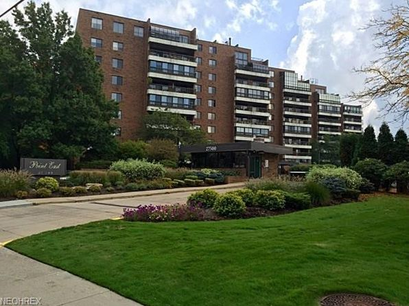 2 bed 2 bath Condo at 27500 Cedar Rd 504 Beachwood, OH, 44122 is for sale at 149k - 1 of 22