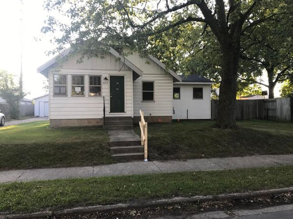 2 bed 1 bath Single Family at 4712 Walton Ave SW Wyoming, MI, 49548 is for sale at 81k - 1 of 9