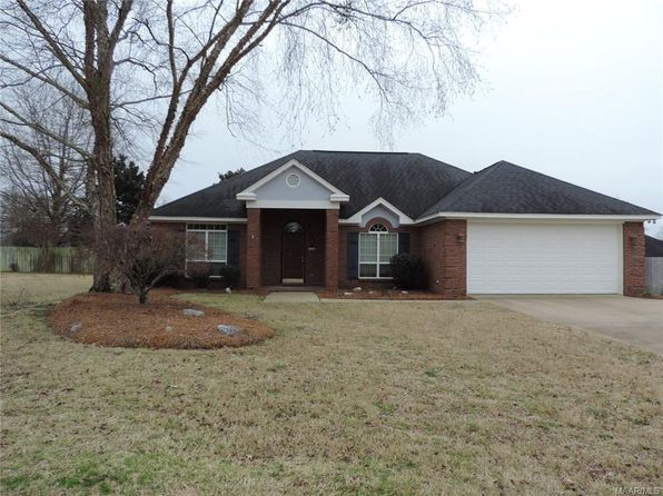 4 bed 3 bath Single Family at 1804 COVENTRY CT PRATTVILLE, AL, 36066 is for sale at 230k - 1 of 19