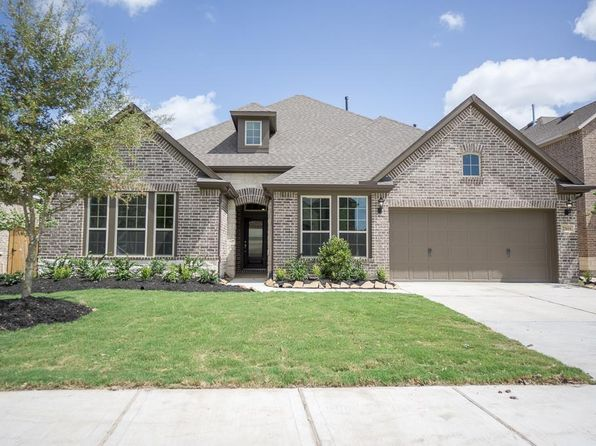 4 bed 3 bath Single Family at 23614 Starling Grove Ln Katy, TX, 77493 is for sale at 298k - 1 of 23