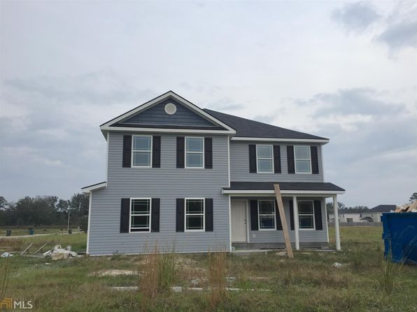 4 bed 3 bath Single Family at 7 Oxbow Ln Ludowici, GA, 31316 is for sale at 197k - 1 of 20