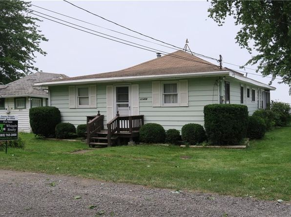 3 bed 1 bath Single Family at 11409 SUNNYCREST LN LYNDONVILLE, NY, 14098 is for sale at 135k - 1 of 23
