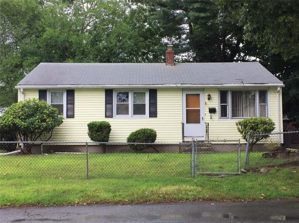 3 bed 1 bath Single Family at 85 Swan St East Providence, RI, 02914 is for sale at 160k - google static map