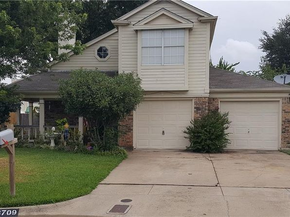 3 bed 3 bath Single Family at 3709 Farm Field Ln Fort Worth, TX, 76137 is for sale at 160k - 1 of 18