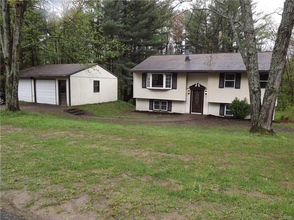 4 bed 2 bath Single Family at 139 Pangborn Rd Hastings, NY, 13076 is for sale at 120k - 1 of 12