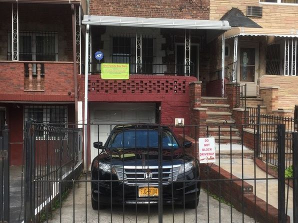 3 bed 3 bath Single Family at 27 E 55TH ST BROOKLYN, NY, 11203 is for sale at 545k - google static map