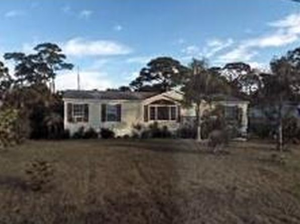 3 bed 2 bath Mobile / Manufactured at Undisclosed Address Cocoa, FL, 32927 is for sale at 53k - 1 of 2