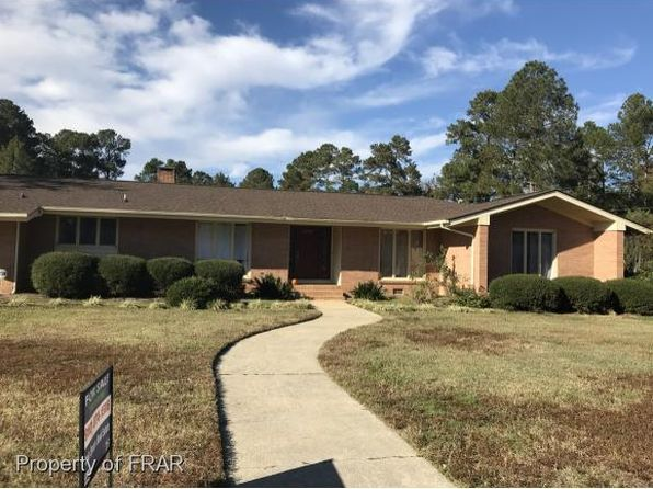 4 bed 3 bath Single Family at 203 Highland Ave Lumberton, NC, 28358 is for sale at 210k - 1 of 24