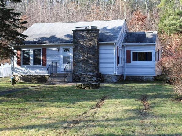 3 bed 1 bath Single Family at 98 N BROOKFIELD RD OAKHAM, MA, 01068 is for sale at 194k - 1 of 19