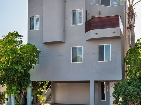 3 bed 3 bath Townhouse at 1057 Loma Dr Hermosa Beach, CA, 90254 is for sale at 1.65m - 1 of 34