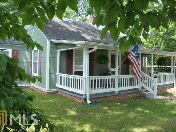 3 bed 1 bath Single Family at 5130 Petty St SW Covington, GA, 30014 is for sale at 95k - 1 of 21